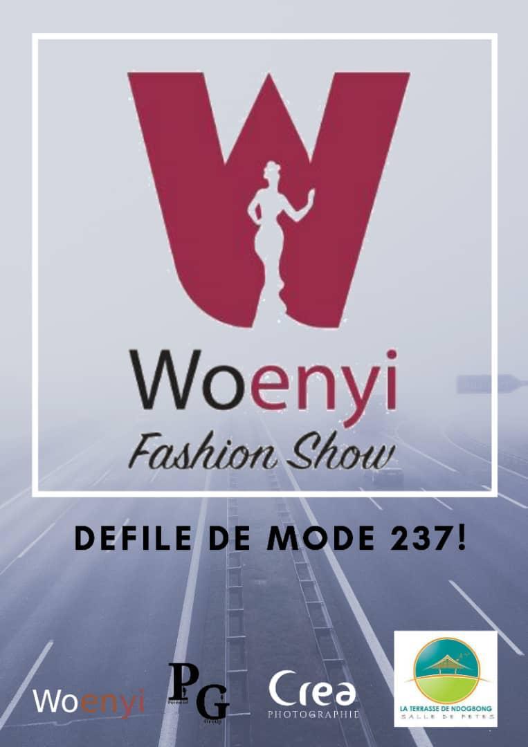 Les talents explosent à la première édition du woenyi fashion show…